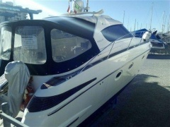 Elan 42 Power Hardtop Yacht