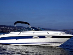 Sea Ray 240 OV - Overnighter Sport Boat