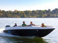 Bayliner Modell: Element E7 Bowrider