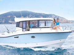 Quicksilver 905 PILOTHOUSE Pilothouse