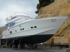 Horizon Yacht Elegance 64 Flybridge