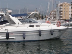 Sealine 328 Souvereign Motorjacht