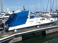 Sealine Ambassador 285 GREY EDITION Cruiser Yacht