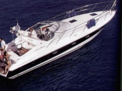 Windy 37 Grand Mistral Open
