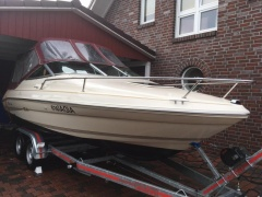 Sea Ray 200 Signature Select Etienne Aigner