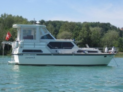 Succes Motorboot 1050SD Trawler
