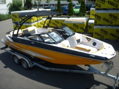 Scarab 215 HO Impluse 500cv/ps Sportboot