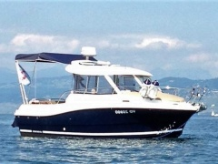Jeanneau Merry Fisher 725 Pilothouse Boat