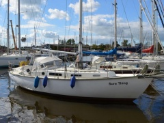 Taling 33 Ak Sure Thing Yacht a Vela