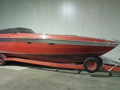 Wellcraft Scarab 35 Yacht a Motore