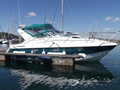 Fairline Targa 28 Daycruiser