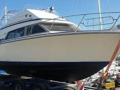 Bertram Yacht bertram 31 fly Flybridge Yacht
