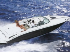 Sea Ray *SOLD*| 240 Sun Sport Sportboot