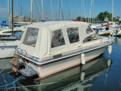Windy 23 FC Pilothouse