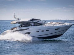Princess V48 Deck Motoryacht