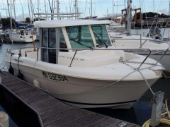 Jeanneau Merry Fisher 655 Marlin Kabinenboot