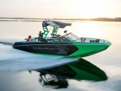 Nautique Super Air G25 Wakeboard / Wasserski