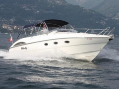 Windy 35 Khamsin Motoryacht