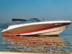 Regal 2200 Bowrider Bowrider
