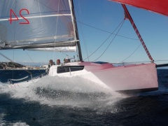 Seascape 24 Keelboat