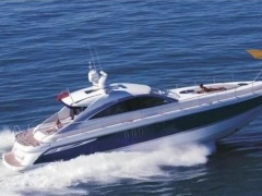 Fairline Targa 62 Hardtop Hard Top Yacht