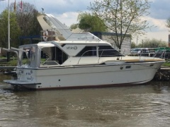 Fairline Corniche 31 Fly Motoryacht