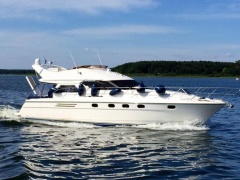 Princess 470 Fly Motor Yacht