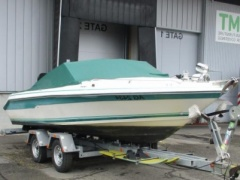 Sea Ray 180 BOB Sportboot