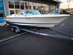 Colombo Super Indios 21 Sport Boat