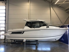 "Jeanneau Merry Fisher 795 ""new- On Display Model Kabinenboot"