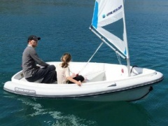 Walker Bay RID 310 PERFORMANCE Jolle