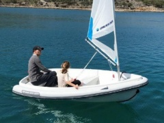Walker Bay RID 275 PERFORMANCE Jolle