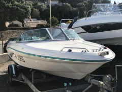 Sea Ray 175 Sportboot
