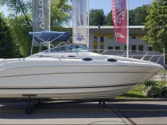 Sea Ray 260 DA Sundancer Pilotina