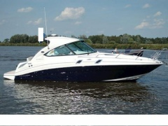 Sea Ray 305 Sundancer Ht Hardtop Yacht