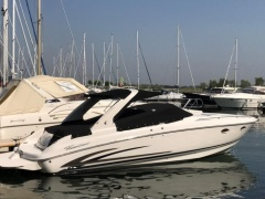 Powerquest sc 32 Daycruiser