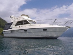 Princess 315 Fly Flybridge Yacht