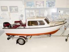 Skipperland Family 430 C Kajütboot