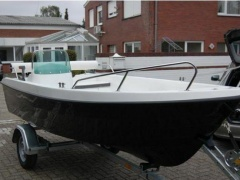 MM Boote 420 Family 2 Deckboot