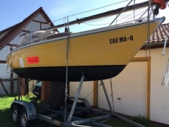 Dehler Sprinter 70 Kielboot