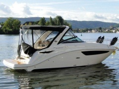 Sea Ray 265 DA Sundancer Sportboot
