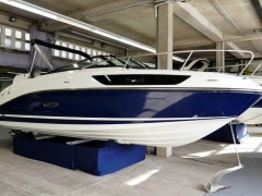 Sea Ray 230 Sunsport Urheiluvene