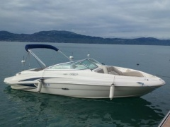 Sea Ray 220 SD Bowrider