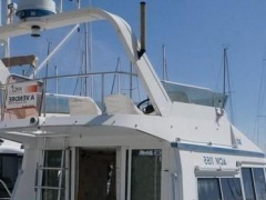 ACM / Fr ACM 1155 FLY Flybridge Yacht