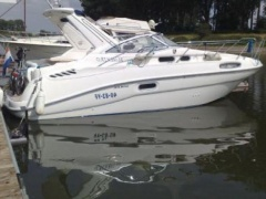 Sealine 28 S Bluekiro Speedboot