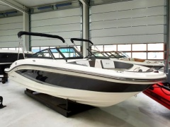 Sea Ray SPX 190 - Sportboot