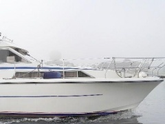 Princess 33 Fly-Mk 2- Bj.1987- Motoryacht