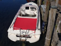 Cranchi 707 Performance Cruiser Yacht