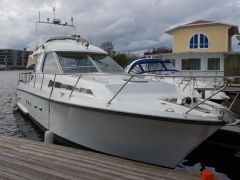 Argos Jachtbouw Sneek Argo 1200 FLY- Flybridge Yacht