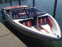 Glastron GTS 185 Sportboot